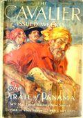 Cavalier (1908-1914 Frank A. Munsey) Pulp Vol. 37 #3