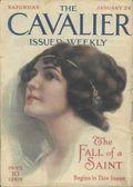 Cavalier (1908-1914 Frank A. Munsey) Pulp Vol. 37 #4