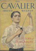 Cavalier (1908-1914 Frank A. Munsey) Pulp Vol. 38 #1