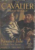 Cavalier (1908-1914 Frank A. Munsey) Pulp Vol. 38 #2