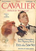 Cavalier (1908-1914 Frank A. Munsey) Pulp Vol. 38 #3