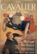 Cavalier (1908-1914 Frank A. Munsey) Pulp Vol. 39 #2