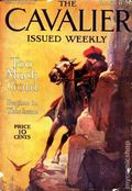 Cavalier (1908-1914 Frank A. Munsey) Pulp Vol. 39 #4