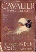 Cavalier (1908-1914 Frank A. Munsey) Pulp Vol. 40 #2