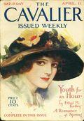 Cavalier (1908-1914 Frank A. Munsey) Pulp Vol. 40 #3