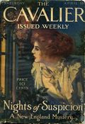 Cavalier (1908-1914 Frank A. Munsey) Pulp Vol. 40 #4