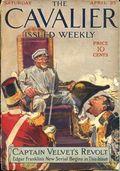 Cavalier (1908-1914 Frank A. Munsey) Pulp Vol. 41 #1