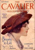 Cavalier (1908-1914 Frank A. Munsey) Pulp Vol. 41 #2