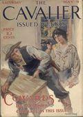 Cavalier (1908-1914 Frank A. Munsey) Pulp Vol. 41 #3