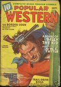 Popular Western (1934-1953 Better Publications) Pulp Vol. 29 #2