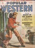 Popular Western (1934-1953 Better Publications) Pulp Vol. 42 #2