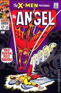 Uncanny X-Men (1963 1st Series) 44