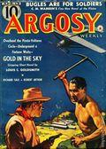 Argosy Part 4: Argosy Weekly (1929-1943 William T. Dewart) Vol. 298 #3