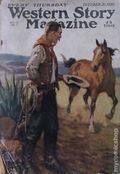Western Story Magazine (1919-1949 Street & Smith) Pulp 1st Series Vol. 12 #3