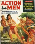 Action For Men (1957-1977 Hillman-Vista) Vol. 3 #4