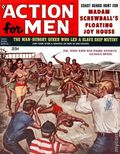 Action For Men (1957-1977 Hillman-Vista) Vol. 3 #5