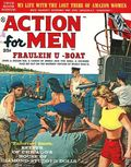 Action For Men (1957-1977 Hillman-Vista) Vol. 3 #6