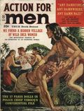 Action For Men (1957-1977 Hillman-Vista) Vol. 4 #1