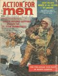 Action For Men (1957-1977 Hillman-Vista) Vol. 4 #3