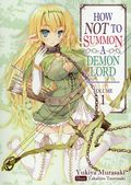 How Not to Summon a Demon Lord SC (2018- J-Novel Club) A Light Novel 1-1ST