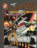 Wally Wood: Dare-Devil Aces HC (2019 Vanguard) Commandos and Other Sagas of War 1-1ST