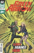 Green Arrow (2016 5th Series) 49A