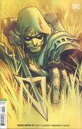 Green Arrow (2016 5th Series) 49B