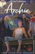 Archie (2015 2nd Series) 702B