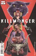 Killmonger (2018) 4