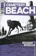 Cemetery Beach (2018 Image) 6A