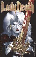 Lady Death The Reckoning (2019 Coffin) 25th Anniv Ed 1A