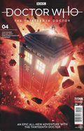 Doctor Who the Thirteenth Doctor (2018 Titan) 4B