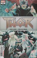 Thor (2018 5th Series) 8E