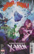 Uncanny X-Men (2018 5th Series) 5D
