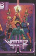 Wasted Space (2018 Vault) 6