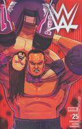 WWE (2016 Boom) 25A