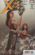 X-23 (2018 Marvel) 9A