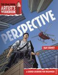 Comic Book Artist's Workbook: Perspective SC (2019 B.E.S.) A Guided Logbook for Beginners 1-1ST