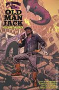 Big Trouble in Little China Old Man Jack TPB (2018 Boom Studios) 3-1ST