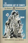 Expanding Art of Comics: Ten Modern Masterpieces SC (2019 UPoM) 1-1ST