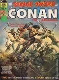 Savage Sword of Conan (1974 Magazine) 1