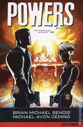 Powers TPB (2018 DC) Jinxworld Edition 3-1ST