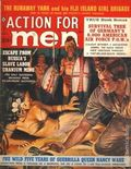 Action For Men (1957-1977 Hillman-Vista) Vol. 4 #5