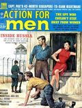Action For Men (1957-1977 Hillman-Vista) Vol. 4 #6