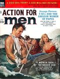 Action For Men (1957-1977 Hillman-Vista) Vol. 5 #1