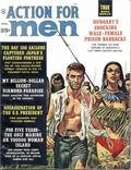 Action For Men (1957-1977 Hillman-Vista) Vol. 5 #2