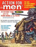 Action For Men (1957-1977 Hillman-Vista) Vol. 5 #3