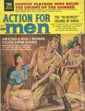 Action For Men (1957-1977 Hillman-Vista) Vol. 5 #4