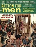 Action For Men (1957-1977 Hillman-Vista) Vol. 5 #6