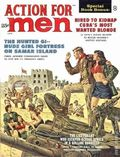 Action For Men (1957-1977 Hillman-Vista) Vol. 6 #1